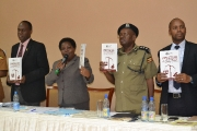 ACCESS TO JUSTICE TRENDS ANALYSIS REPORT LAUNCH 19TH OCTOBER 2017